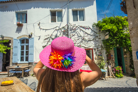 alacati what to wear