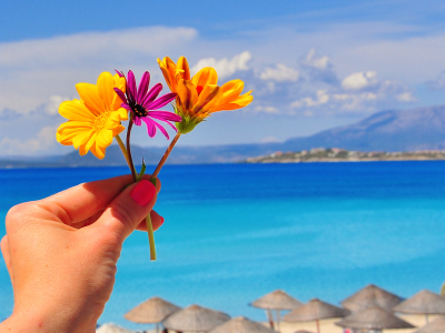 alacati best time to visit