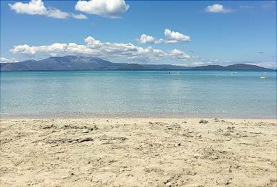 Cark Beach
