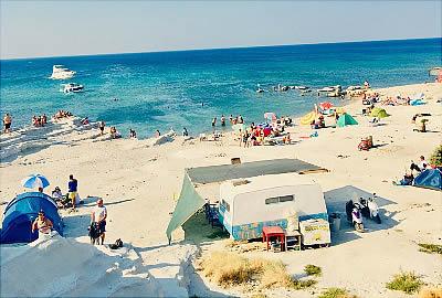 Delikli Bay