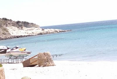 Piyade Bay Beach